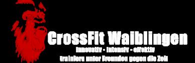 CrossFit Waiblingen
